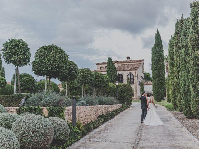 La boda de Joan y Carmen en Vila-seca, Tarragona 66