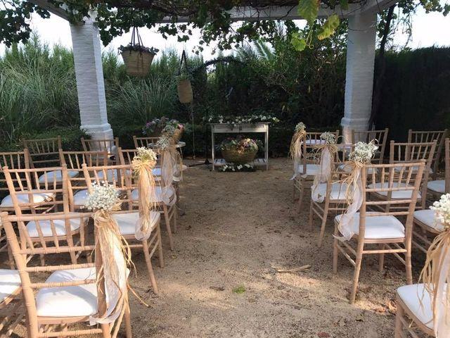 La boda de David  y Marian  en Valencia, Valencia 4
