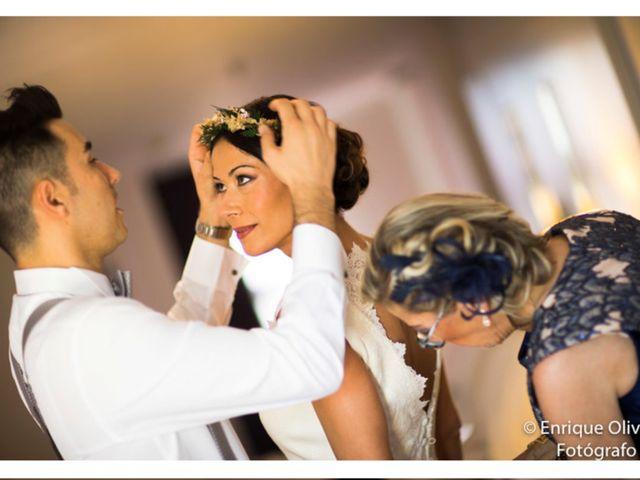 La boda de David  y Marian  en Valencia, Valencia 7