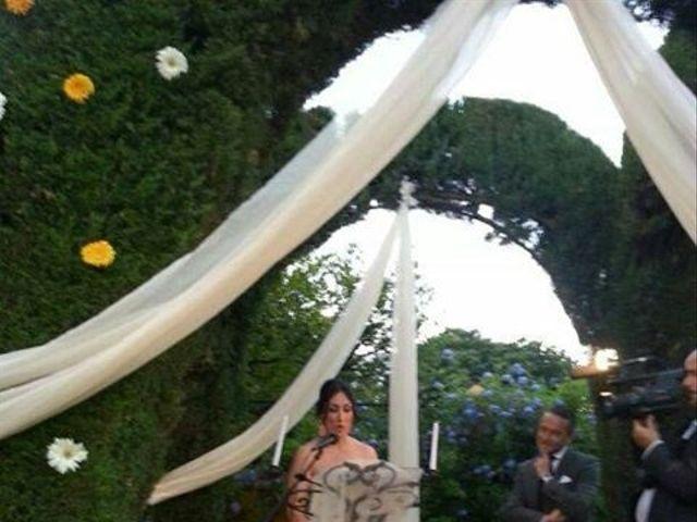 La boda de Rosi y Jonathan en Camas, Sevilla 5
