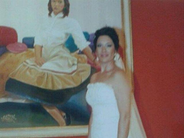 La boda de Rosi y Jonathan en Camas, Sevilla 7