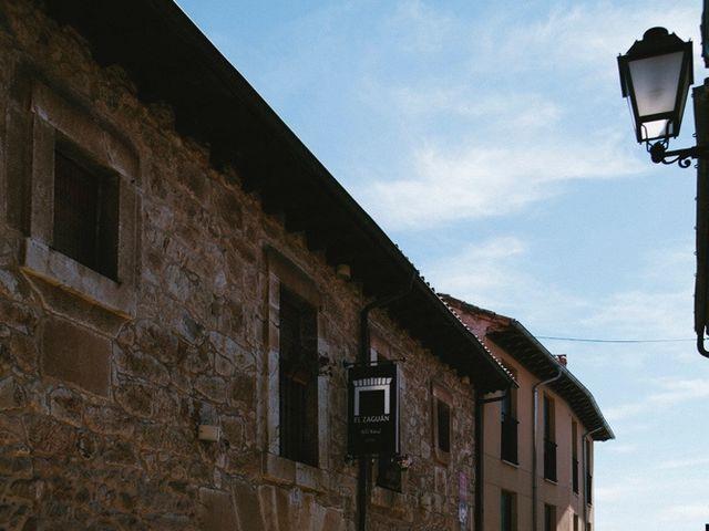La boda de Unai y Noemí en Lerma, Burgos 3