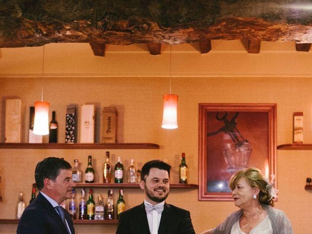 La boda de Unai y Noemí en Lerma, Burgos 8
