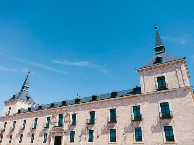 La boda de Unai y Noemí en Lerma, Burgos 9