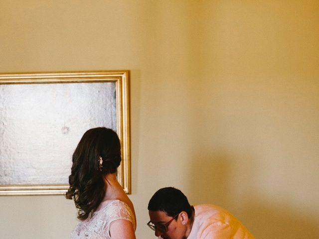 La boda de Unai y Noemí en Lerma, Burgos 18