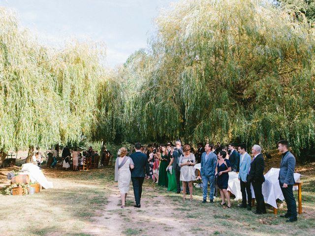 La boda de Unai y Noemí en Lerma, Burgos 24