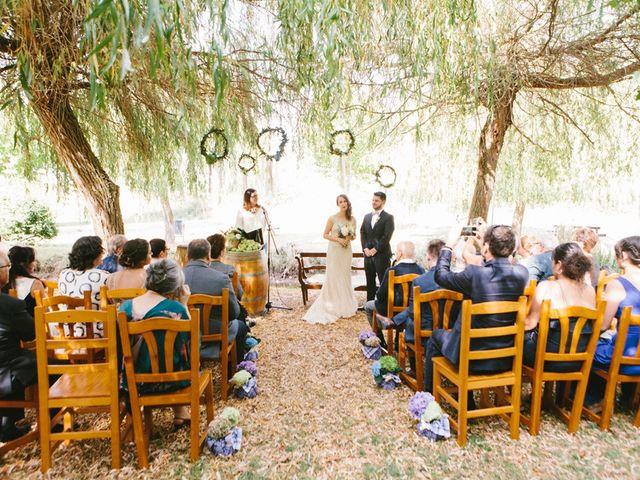 La boda de Unai y Noemí en Lerma, Burgos 25