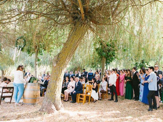 La boda de Unai y Noemí en Lerma, Burgos 26