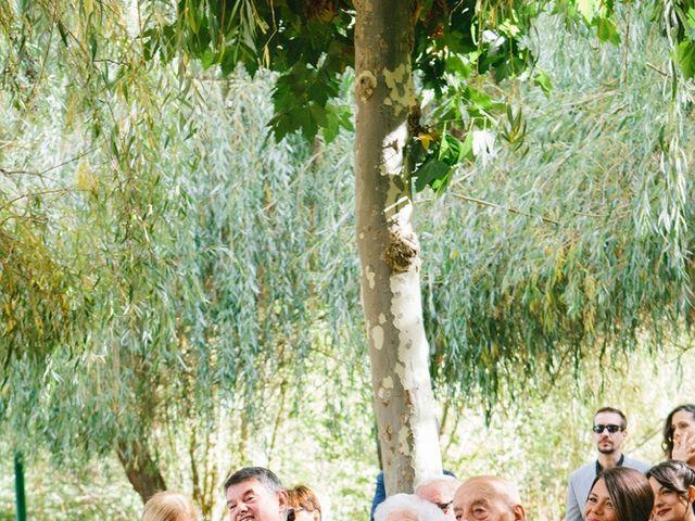 La boda de Unai y Noemí en Lerma, Burgos 28