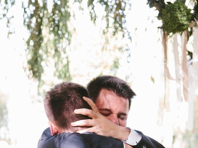 La boda de Unai y Noemí en Lerma, Burgos 29