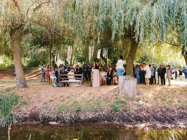 La boda de Unai y Noemí en Lerma, Burgos 30