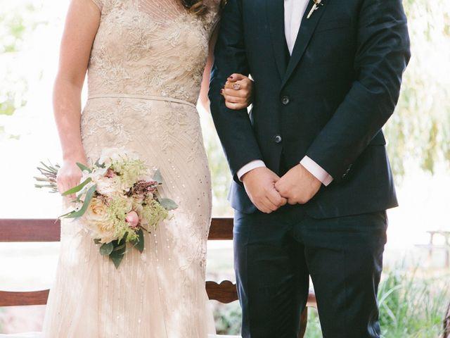 La boda de Unai y Noemí en Lerma, Burgos 32