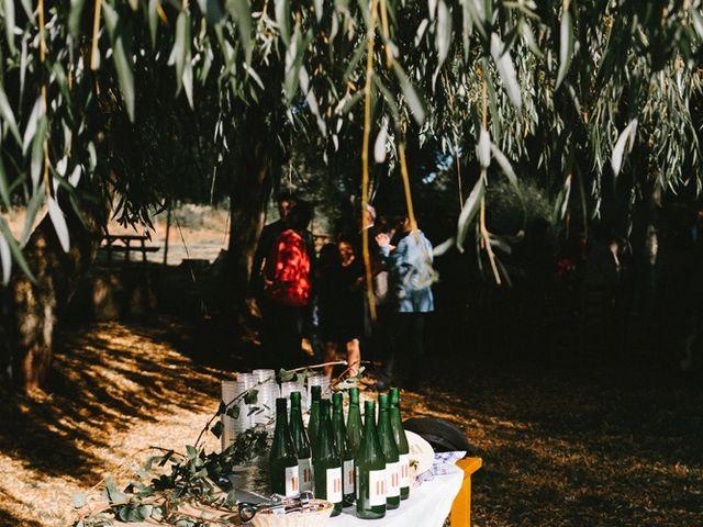 La boda de Unai y Noemí en Lerma, Burgos 37