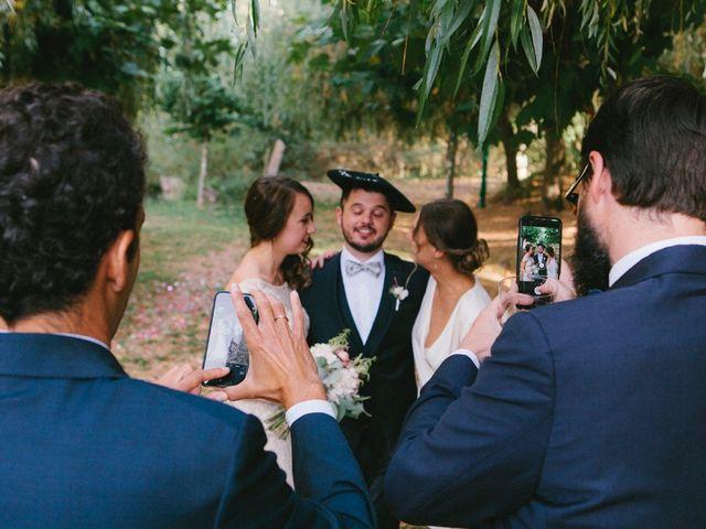 La boda de Unai y Noemí en Lerma, Burgos 41