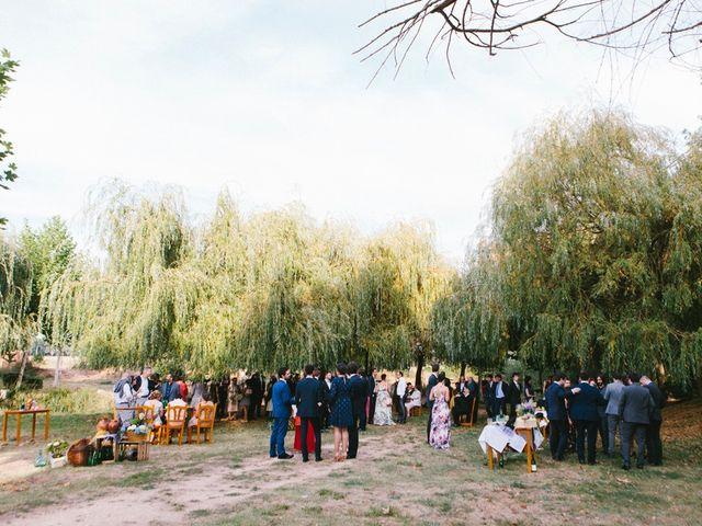La boda de Unai y Noemí en Lerma, Burgos 42