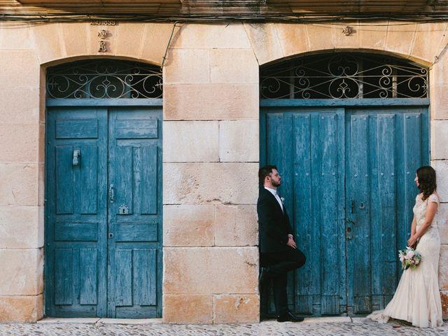 La boda de Unai y Noemí en Lerma, Burgos 47