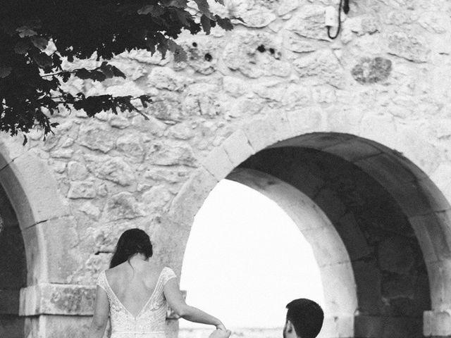 La boda de Unai y Noemí en Lerma, Burgos 48