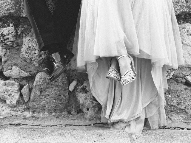 La boda de Unai y Noemí en Lerma, Burgos 50