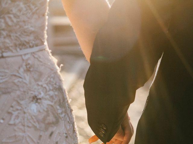 La boda de Unai y Noemí en Lerma, Burgos 52