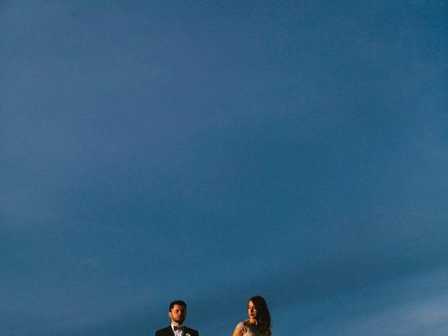 La boda de Unai y Noemí en Lerma, Burgos 54
