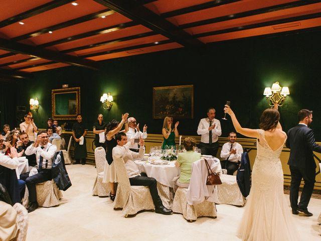La boda de Unai y Noemí en Lerma, Burgos 60