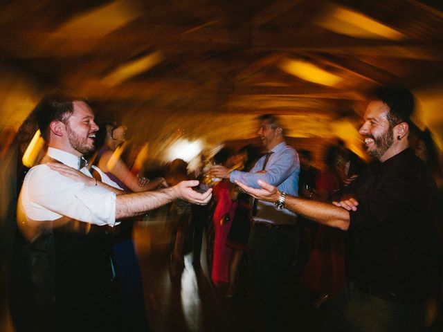 La boda de Unai y Noemí en Lerma, Burgos 62
