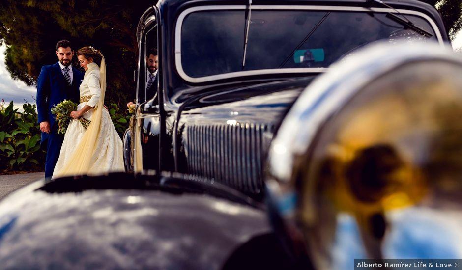 La boda de Guille y Rocío en Sonseca, Toledo