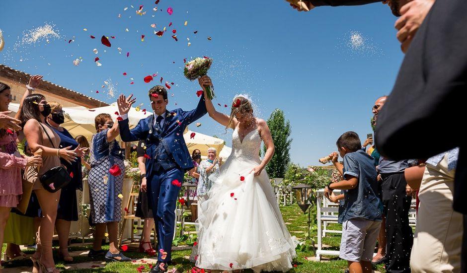 La boda de Antonio y Patricia en Alcoi/alcoy, Alicante