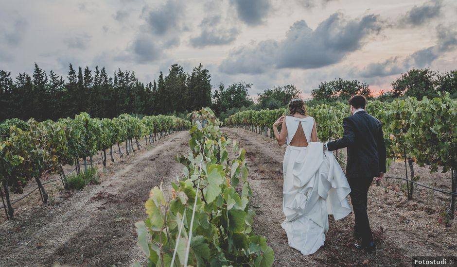 La boda de Joan y Carmen en Vila-seca, Tarragona