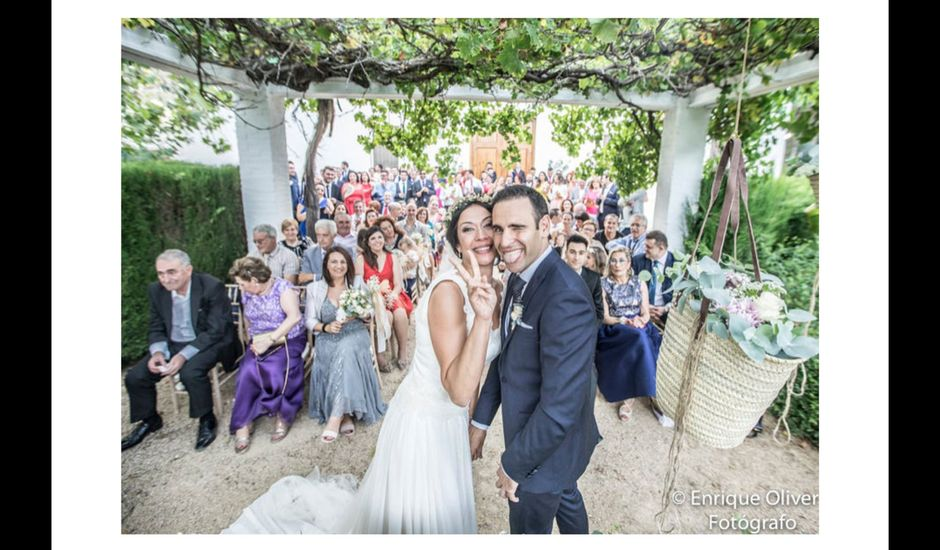 La boda de David  y Marian  en Valencia, Valencia