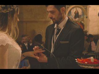 La boda de Georgia y Xavi 1