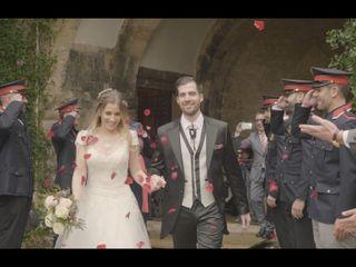 La boda de Georgia y Xavi 2