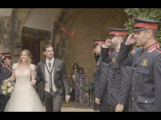 La boda de Georgia y Xavi 3