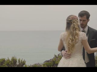 La boda de Georgia y Xavi