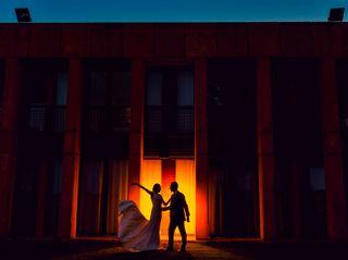 La boda de Sandra y Alvaro