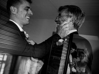 La boda de Belén y Ricardo 2