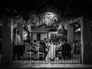 La boda de Vanesa y Luan