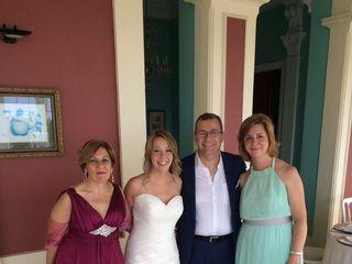 La boda de Araceli y Oscar 1