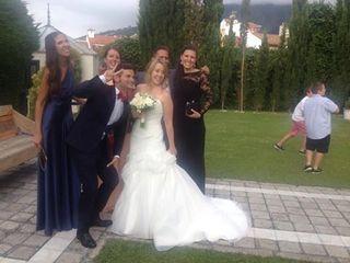 La boda de Araceli y Oscar 2