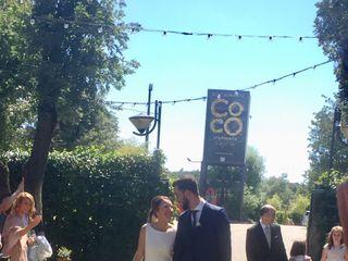 La boda de Leyre y Isra 1