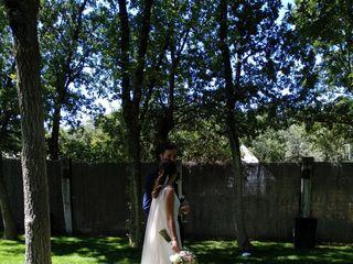 La boda de Leyre y Isra 3