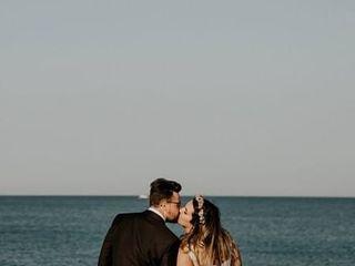 La boda de Jessica  y Mariano 1