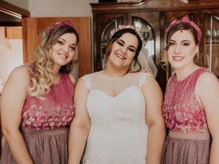 La boda de Jessica  y Mariano 2