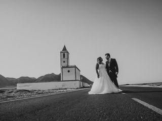 La boda de Jessica  y Mariano 3