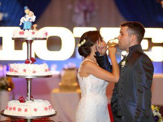 La boda de Víctor  y Lidia