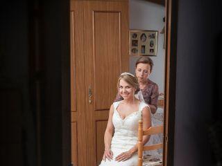 La boda de Nuria y Fran 2