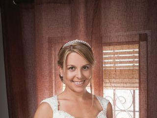 La boda de Nuria y Fran 3