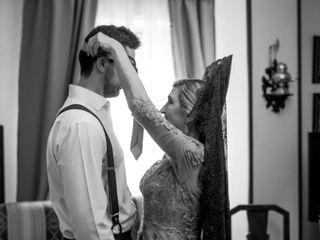 La boda de Rocío y Álvaro 3