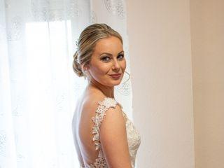 La boda de Rocio y Dani 3
