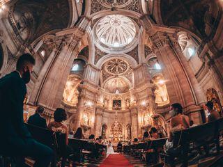 La boda de Antoni y Nuria 1